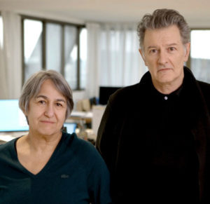 Anna Lacaton and Jean-Phillippe Vassal of France haves been selected as the 2021 Pritzker Architecture Prize Laureates, the 49th and 50th laureates respectively.
