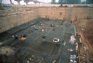 The magazine's series of sponsored e-books continues with a discussion on crystalline waterproofing and protection for concrete. Photo courtesy Xypex Chemical Corp.