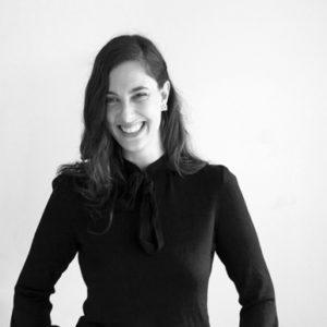 Toronto-based architect Anya Moryoussef wins the 2021 Emerging Architect Award by the Royal Architecture Institute of Canada (RAIC). Photo courtesy RAIC