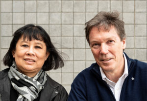 The Royal Architectural Institute of Canada (RAIC) has awarded the 2021 Gold Medalto Brigitte Shim and A. Howard Sutcliffe.