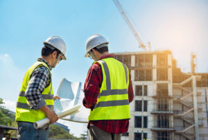 The latest construction industry statistics from the B.C. Construction Association (BCCA) reveal strength despite pandemic challenges. Photo © BigStockPhoto.com