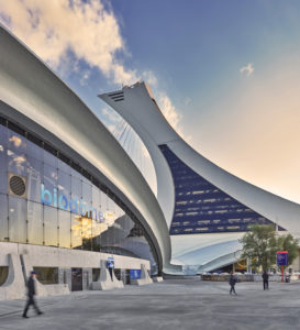 Architecture firm Kanva's redesign of Montréal's Biodome seeks to strike an immersive balance between humans and nature. Photo © Marc Cramer